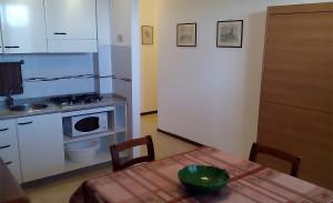 Appartamento Cisanello Cucina