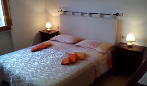 Appartamento Cisanello Camera