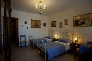Bed and Breakfast Cisanello Alfieri Camera Antica
