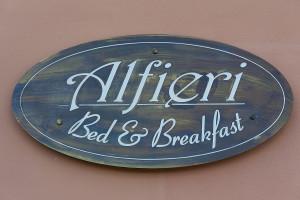 Bed & Breakfast Alfieri Insegna, Cisanello, Pisa